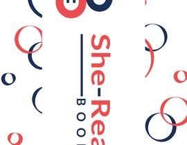 #38 for She-Readers Book Mark Design by nazeli65
