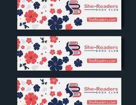 #24 for She-Readers Book Mark Design by atikhassan8