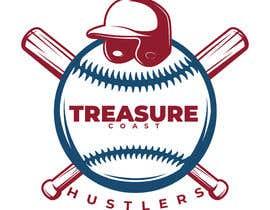 ridwanulhaque11 tarafından Logo for a baseball team için no 127