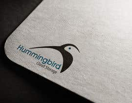 #28 cho Hummingbird Cloud Storage Logo bởi hubbak