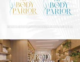 #114 for Elegant Classy Luxury Feminine Text and Image Logo Needed by joyceem