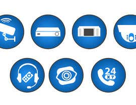 #12 for Design some Icons and thumbnails for categories by webbymastro