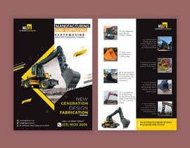#215 for Brochures / Flyers designed af sajansarkars