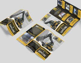 #245 for Brochures / Flyers designed by mdwahiduzzaman90