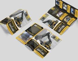 Nro 245 kilpailuun Brochures / Flyers designed käyttäjältä mdwahiduzzaman90