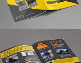 #177 for Brochures / Flyers designed af pntechg