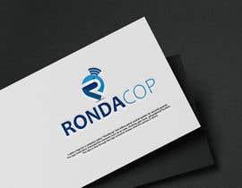 #164 for Logo RONDACOP by farhanali34538