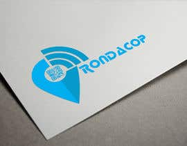 #77 for Logo RONDACOP by designprocess2