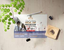 #67 for Flyer & FB Cover for event by kamrangd19