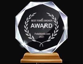 #22 for award image by JeezyCeezy