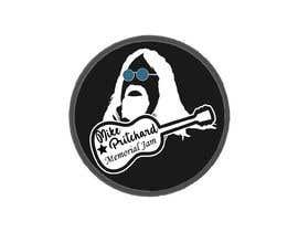#6 untuk Mike Pritchard Memorial Jam logo oleh ToheedAmir