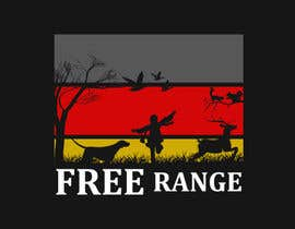 #69 для Free Range T-Shirt от mahadihasan44