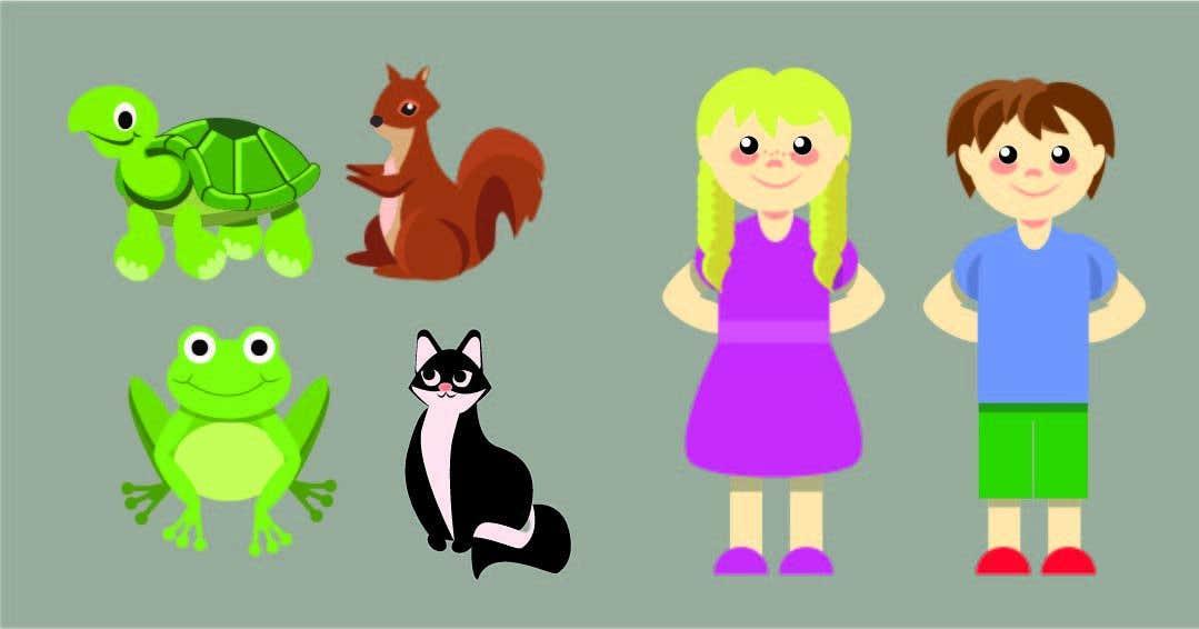 Kilpailutyö #                                        26                                      kilpailussa                                         Images for kindergarten webpage