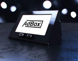 #39 for Do some 3D Modelling for Adbox by ali92hassan