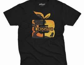 #516 untuk T-shirt Design for Colorado Cannabis Cultivation Company oleh mdruhulaminrabbi