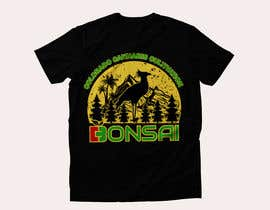 #517 for T-shirt Design for Colorado Cannabis Cultivation Company by Shahin574