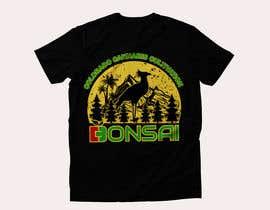 #517 untuk T-shirt Design for Colorado Cannabis Cultivation Company oleh Shahin574