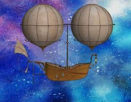 #20 for Airship Design by ahmedfrustrated