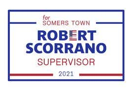 #102 for Create a logo for my political campaign by elizasp