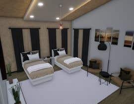 Nro 35 kilpailuun Interior designer käyttäjältä prodesigning10