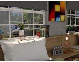Nro 27 kilpailuun Interior designer käyttäjältä aliashaiha