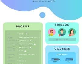 #8 cho User Interface Design For Web App bởi HaxanMujtaba
