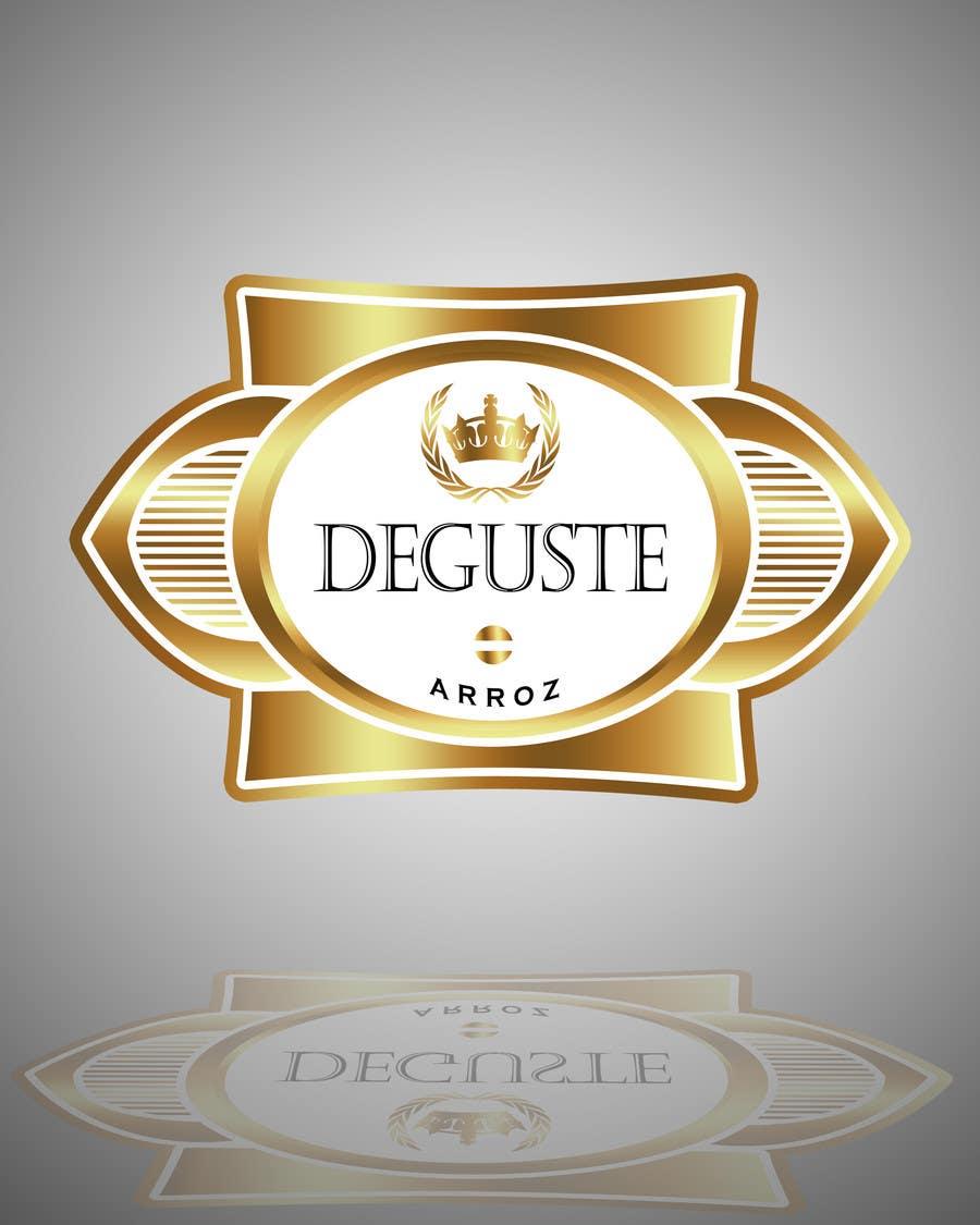 Inscrição nº 17 do Concurso para Perfeccionamiento de Logo y branding