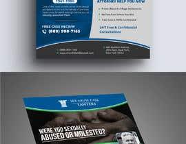 Nro 7 kilpailuun Need print ad for newspaper käyttäjältä becretive