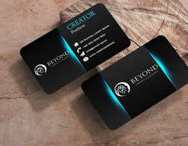 #767 for Business Card Design Needed for Healing Business by sinhashowrov