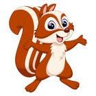Caricature & Cartoons Entri Peraduan #25 for Mascot Design