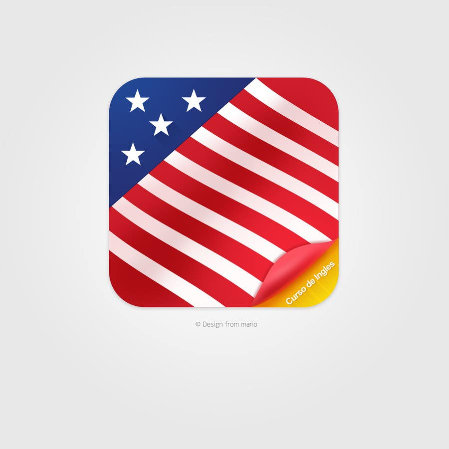 Penyertaan Peraduan #22 untuk Diseñar Icono Para APP IOS