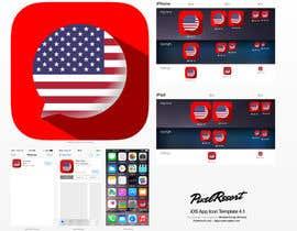 #168 for Diseñar Icono Para APP IOS af cmfigueroa93