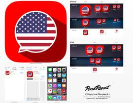 #170 for Diseñar Icono Para APP IOS af cmfigueroa93