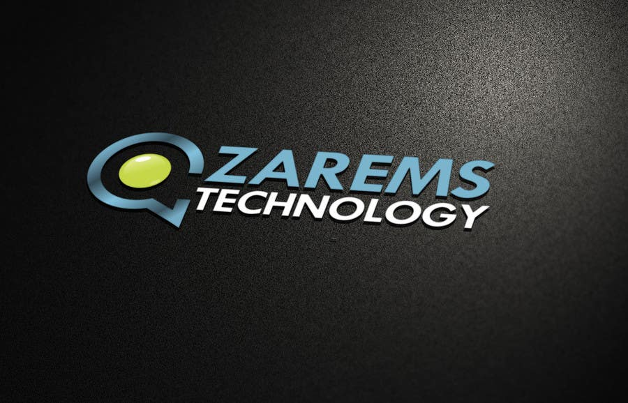 Contest Entry #                                        14                                      for                                         zarems technology