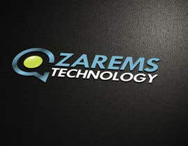 #14 for zarems technology by agg1984