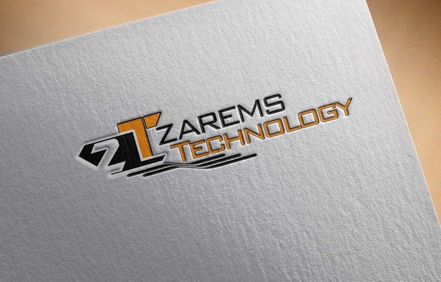 Konkurrenceindlæg #                                        26                                      for                                         zarems technology
