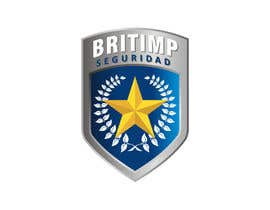 "#43 for Develop a Corporate Identity for ""Britimp Seguridad"" af adsis"
