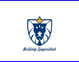 "#29 for Develop a Corporate Identity for ""Britimp Seguridad"" af hashimali94"