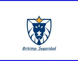 "#30 for Develop a Corporate Identity for ""Britimp Seguridad"" af hashimali94"
