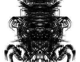 #2 untuk Scribbled dark art oleh SantiagoG0mez