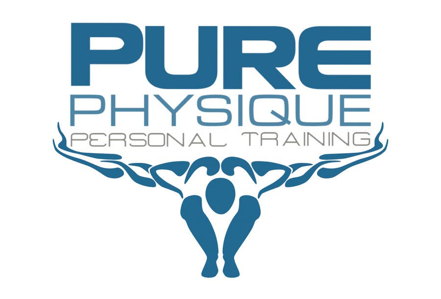 Contest Entry #13 for Graphic Design for Pure Physique