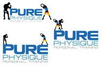 Proposition n° 1 du concours Graphic Design pour Graphic Design for Pure Physique