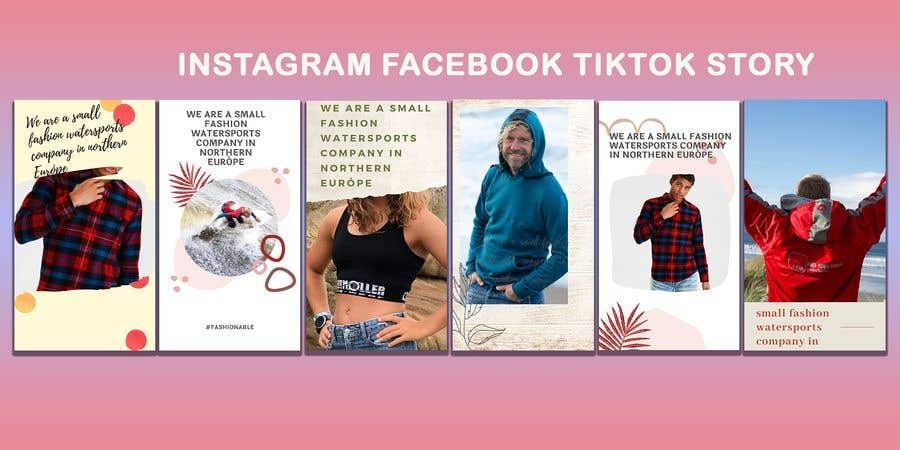 Inscrição nº                                         40                                      do Concurso para                                         TikTok content - Social media