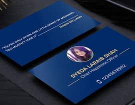 #275 for Business Card af Shuvo4094