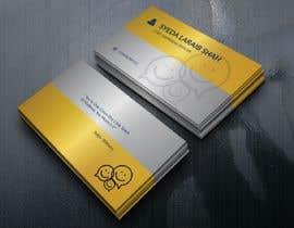 #469 for Business Card af academydream2021