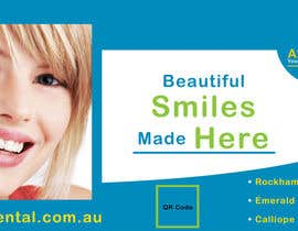 #6 for Design a Banner for A2ZDental by AttariBros