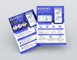#20 untuk Flyer design for business materials oleh rajarya2004