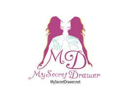 #13 cho Design a Logo for MySecretDrawer.net bởi zelimirtrujic