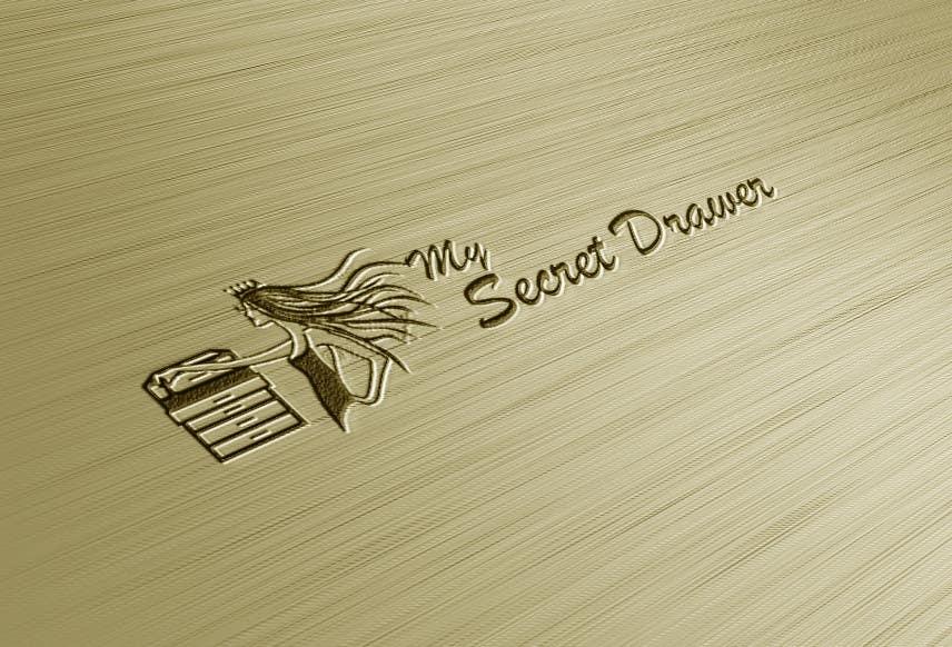 Bài tham dự cuộc thi #18 cho Design a Logo for MySecretDrawer.net