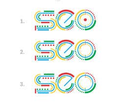 JanBertoncelj님에 의한 Update SEO Logo - Redesign of Search Engine Optimization Branding을(를) 위한 #350